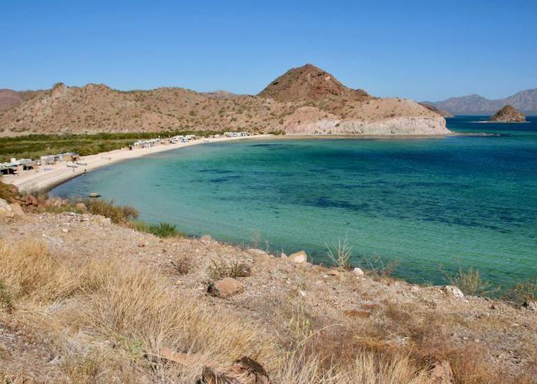 18 mejores playas de Baja California 4