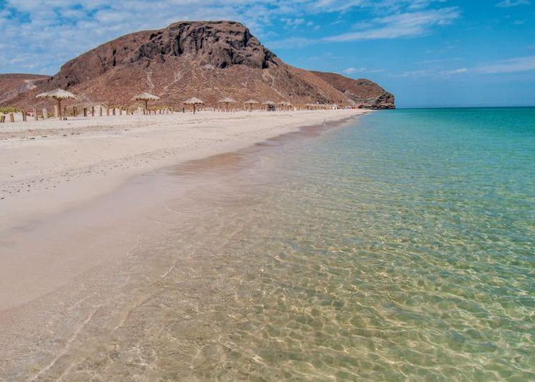 18 mejores playas de Baja California 14