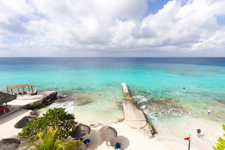 17 mejores playas de Cozumel 9