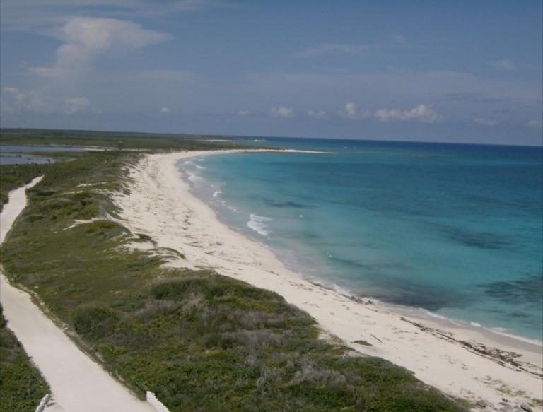 17 mejores playas de Cozumel 2