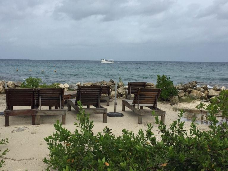 17 mejores playas de Cozumel 6
