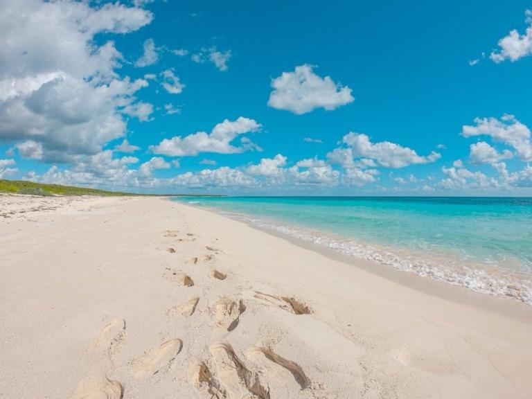 17 mejores playas de Cozumel 4
