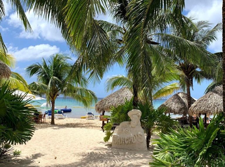 17 mejores playas de Cozumel 8