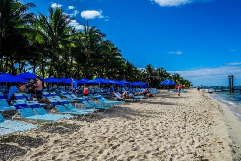 17 mejores playas de Cozumel 5