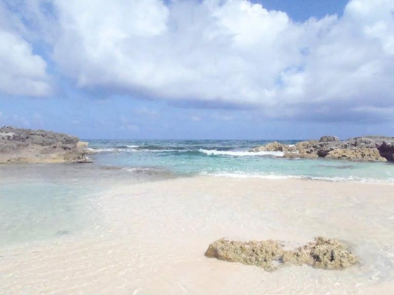 17 mejores playas de Cozumel 1