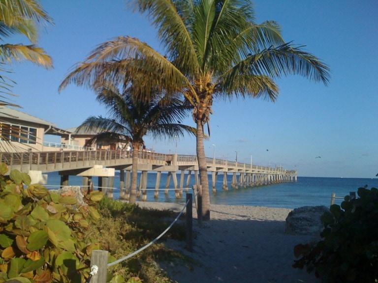 10 mejores playas de Fort Lauderdale 5