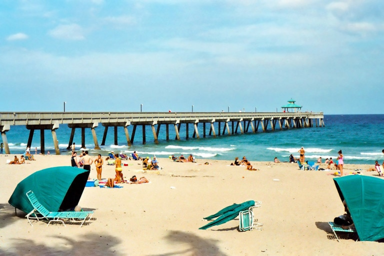 10 mejores playas de Fort Lauderdale 8