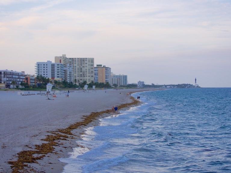 10 mejores playas de Fort Lauderdale 9