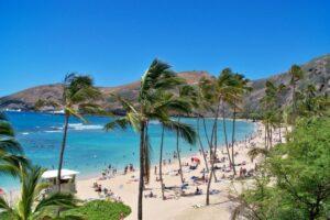 19 mejores playas de Hawaii 9