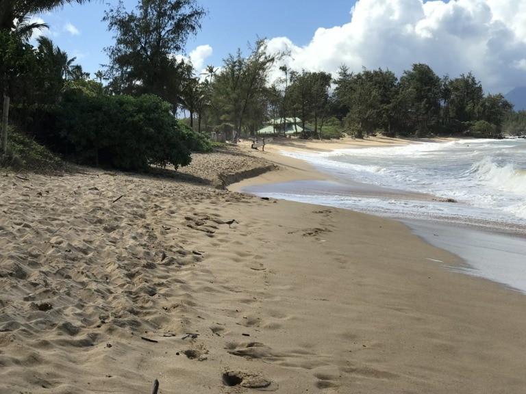 19 mejores playas de Hawaii 16