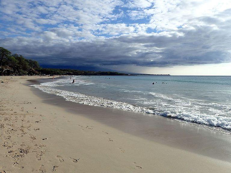 19 mejores playas de Hawaii 19