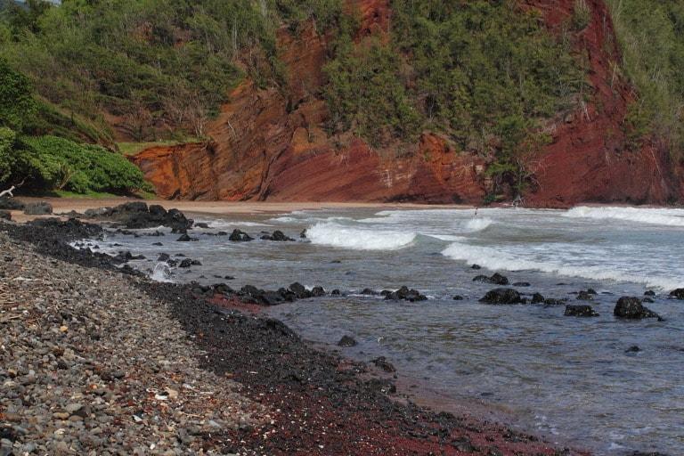 19 mejores playas de Hawaii 14