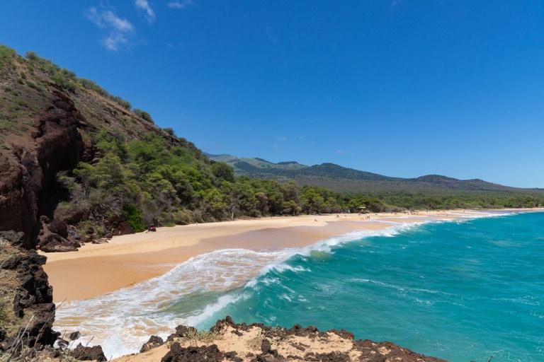 19 mejores playas de Hawaii 4