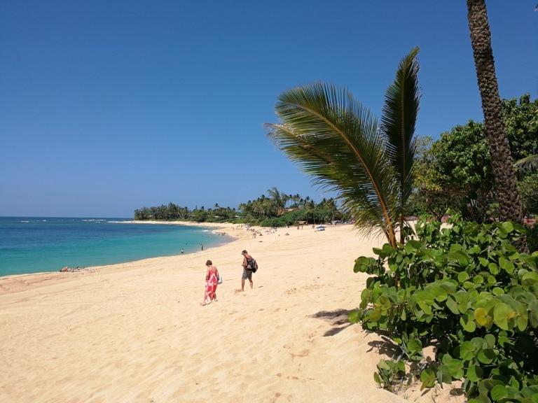 19 mejores playas de Hawaii 13