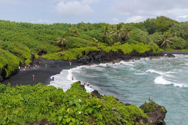 19 mejores playas de Hawaii 18