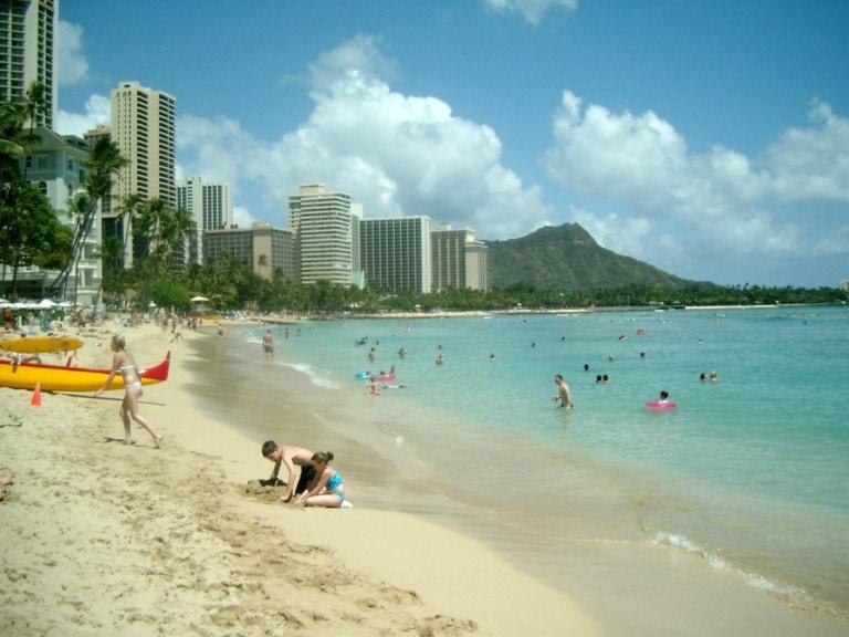 19 mejores playas de Hawaii 1