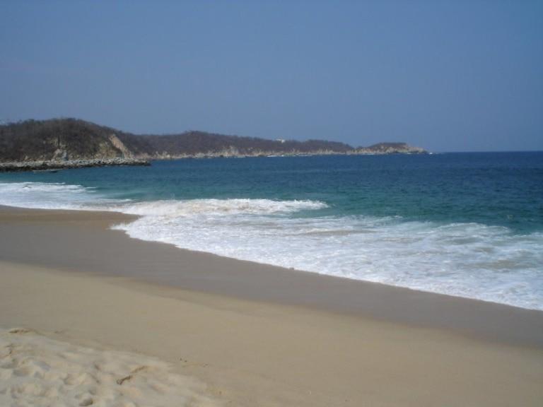 11 mejores playas de Huatulco 5