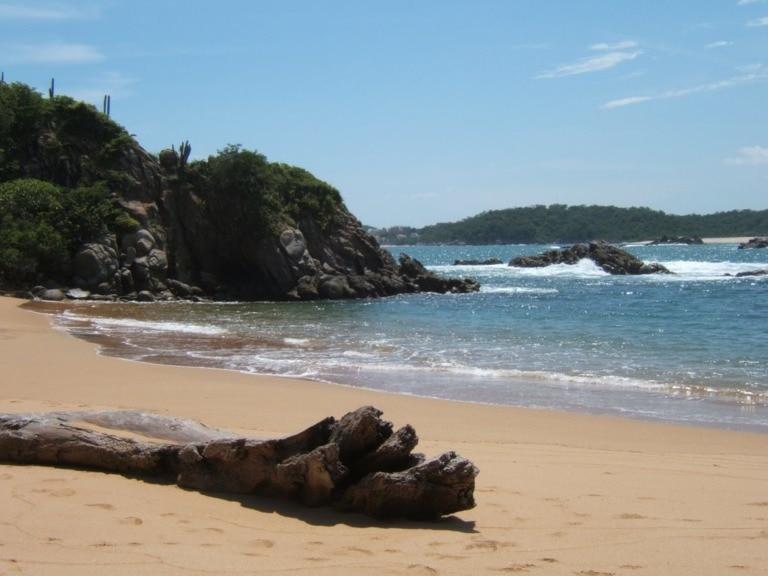 11 mejores playas de Huatulco 8