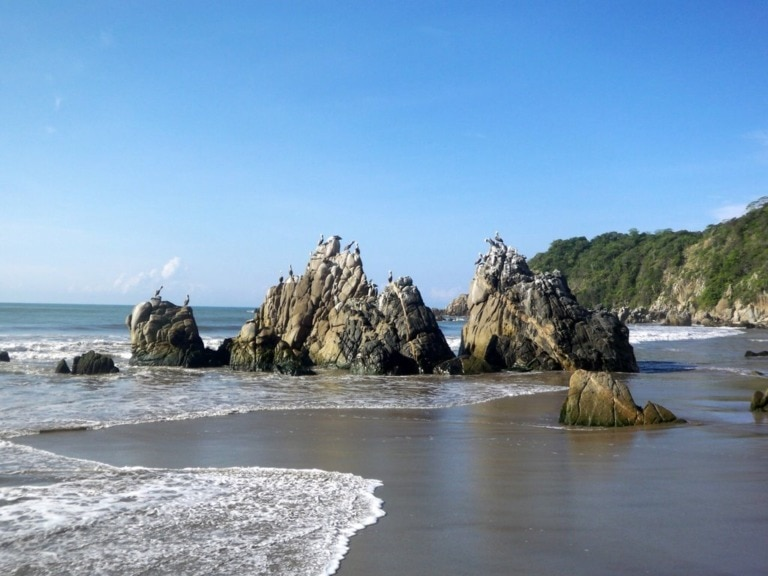 11 mejores playas de Huatulco 3