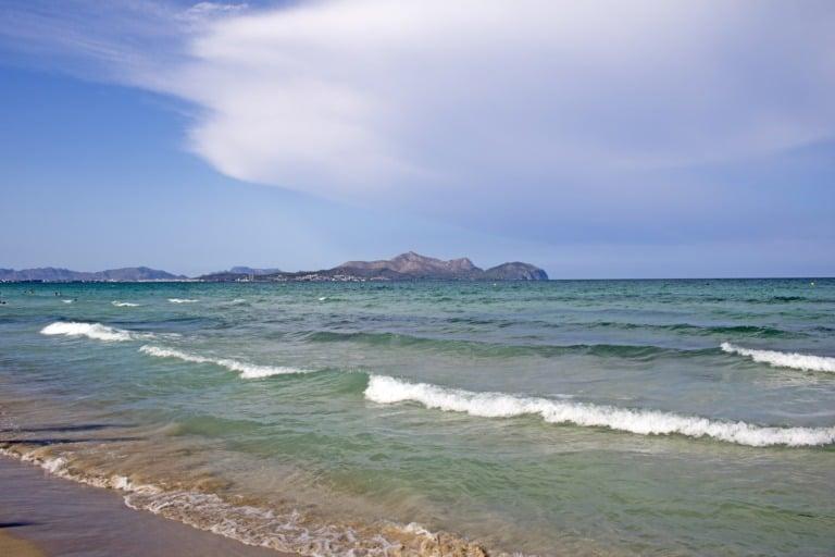 17 mejores playas de Islas Baleares 2