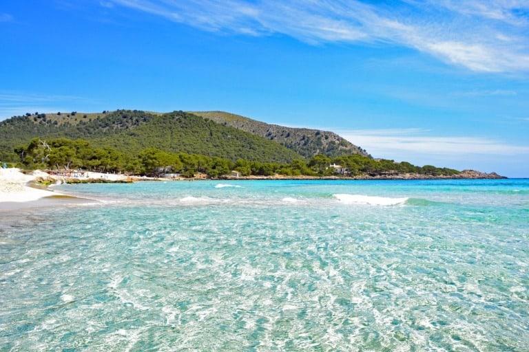 17 mejores playas de Islas Baleares 17