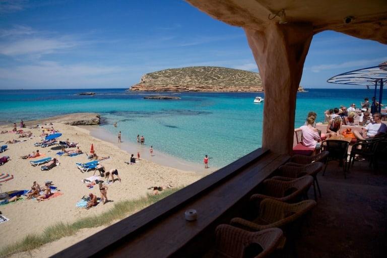 17 mejores playas de Islas Baleares 7
