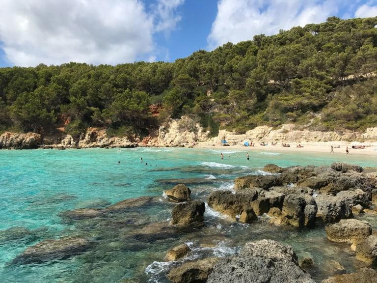 17 mejores playas de Islas Baleares 14
