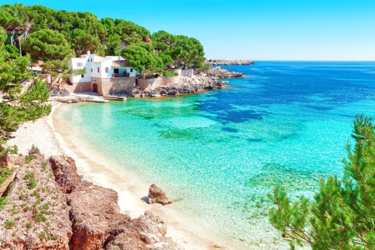 17 mejores playas de Islas Baleares 12