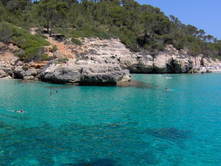 17 mejores playas de Islas Baleares 13