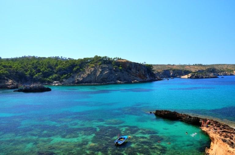 17 mejores playas de Islas Baleares 15