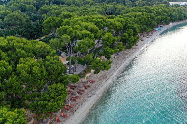 17 mejores playas de Islas Baleares 10
