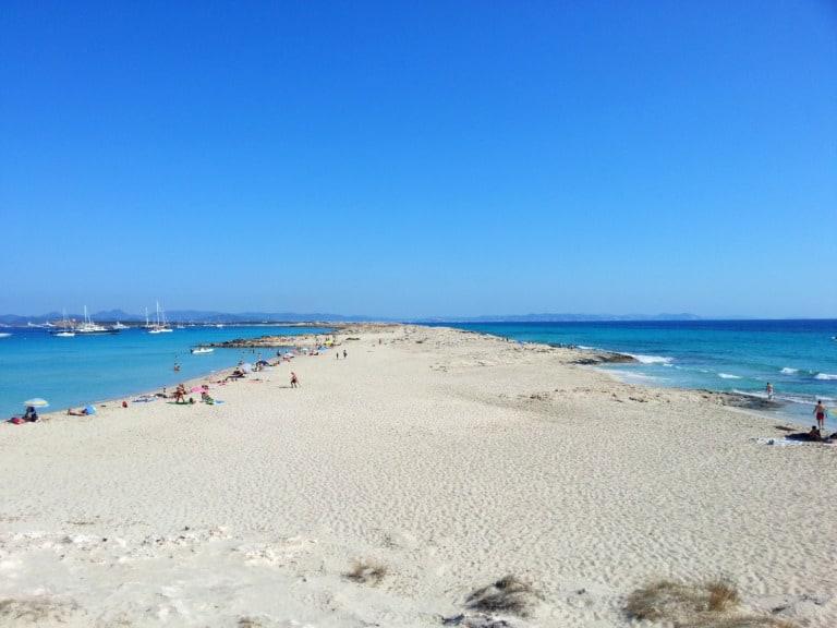 17 mejores playas de Islas Baleares 5