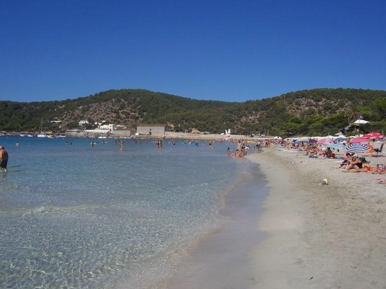 17 mejores playas de Islas Baleares 11