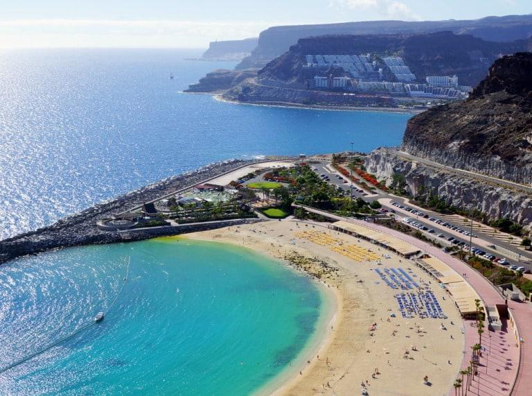 15 mejores playas de Islas Canarias 8