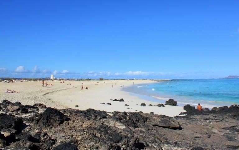 15 mejores playas de Islas Canarias 1