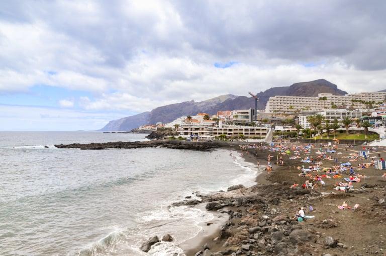 15 mejores playas de Islas Canarias 15