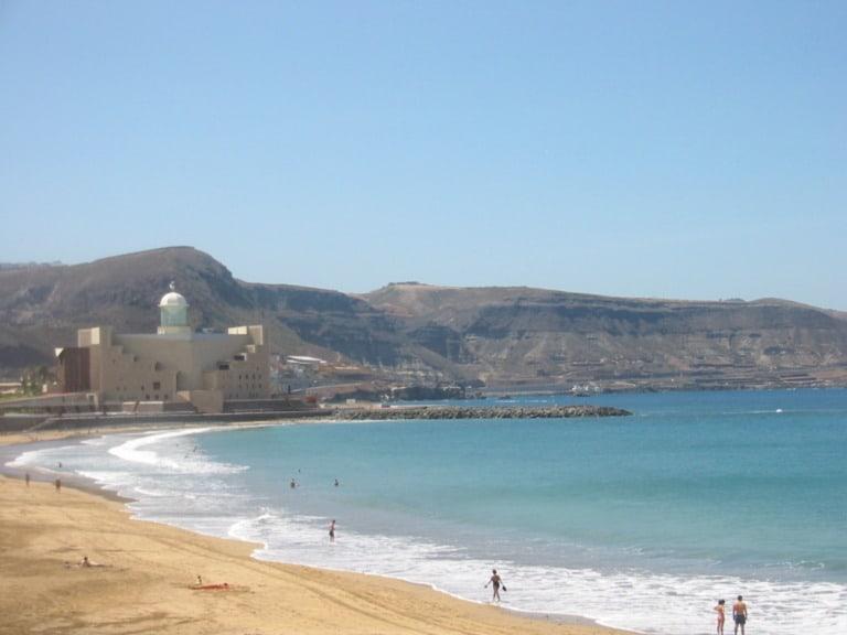 15 mejores playas de Islas Canarias 14