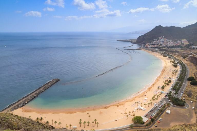 15 mejores playas de Islas Canarias 2