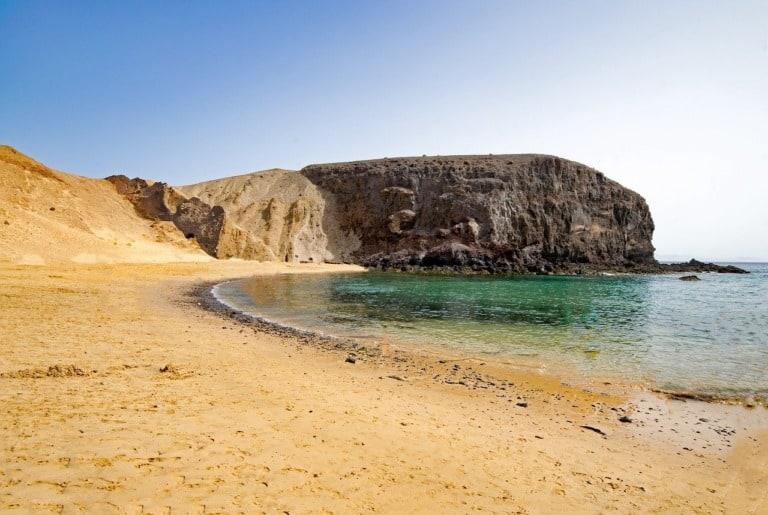 15 mejores playas de Islas Canarias 3