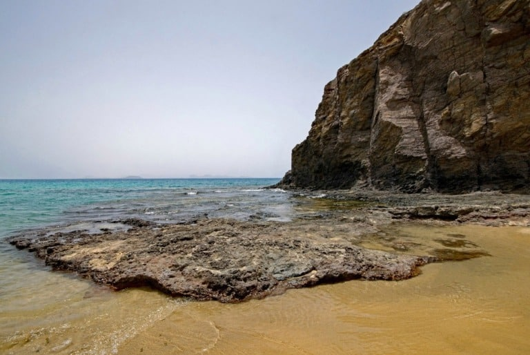 15 mejores playas de Islas Canarias 12