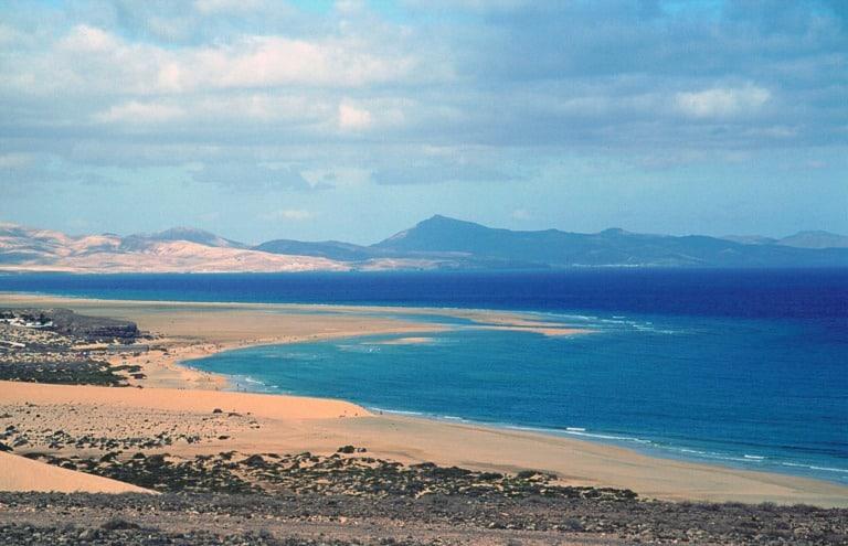 15 mejores playas de Islas Canarias 10