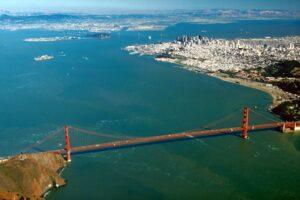 28 mejores playas de la Bahía de San Francisco 6