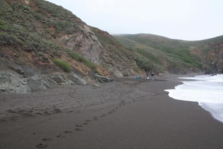 28 mejores playas de la Bahía de San Francisco 10