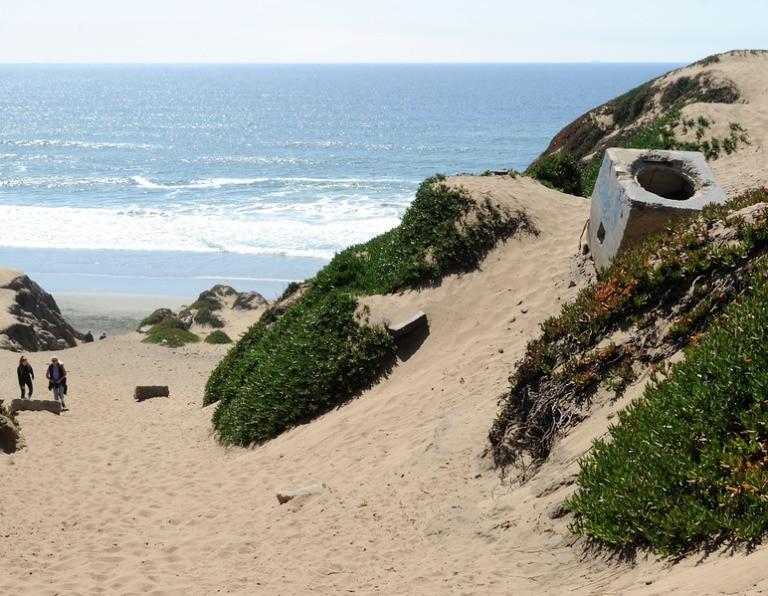 28 mejores playas de la Bahía de San Francisco 28