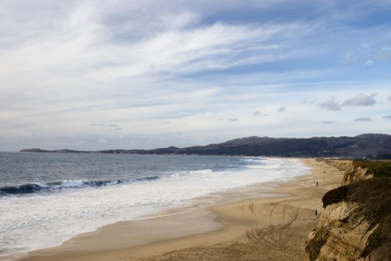 28 mejores playas de la Bahía de San Francisco 8