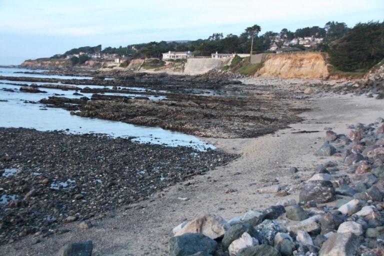 28 mejores playas de la Bahía de San Francisco 15
