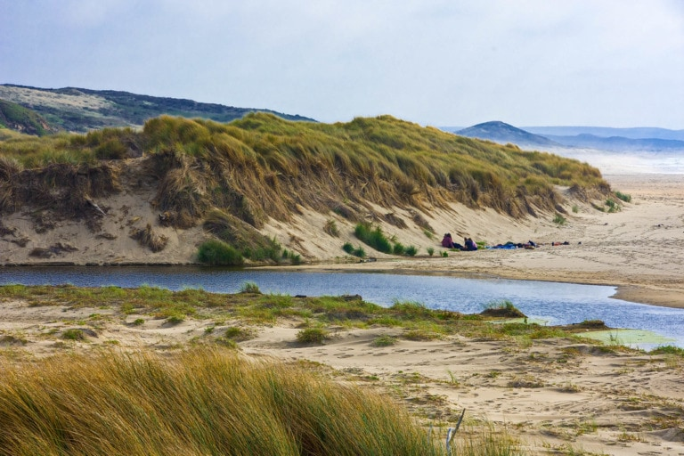 28 mejores playas de la Bahía de San Francisco 20