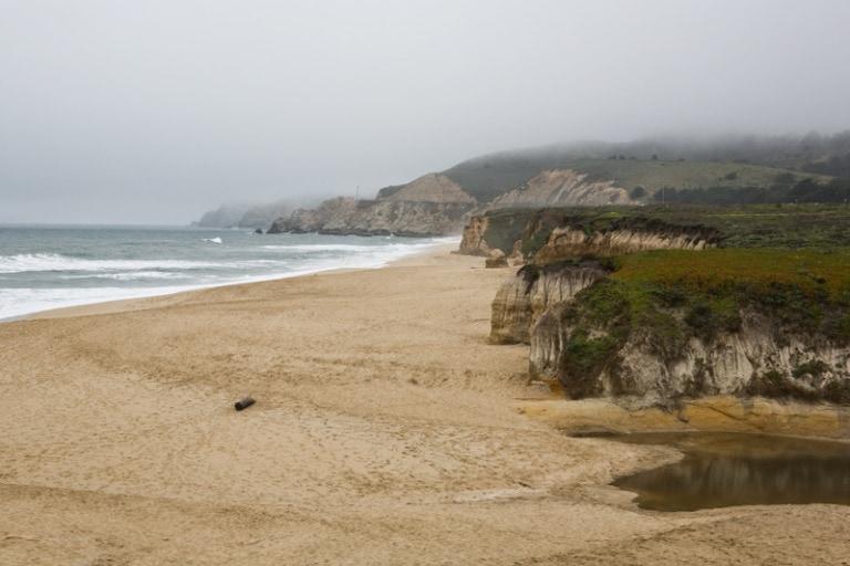 28 mejores playas de la Bahía de San Francisco 26