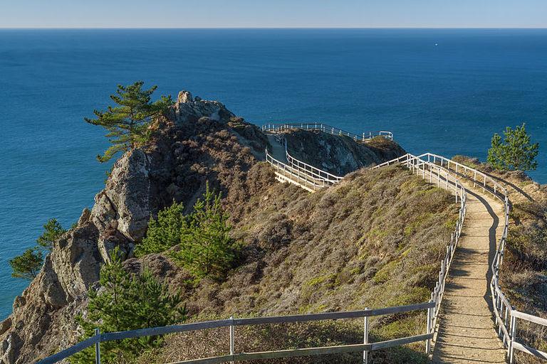 28 mejores playas de la Bahía de San Francisco 4