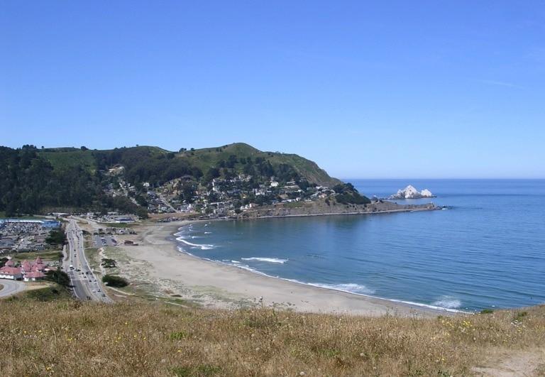 28 mejores playas de la Bahía de San Francisco 24
